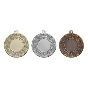 Medaille - Fußball Embleme